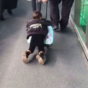 north west suitcase